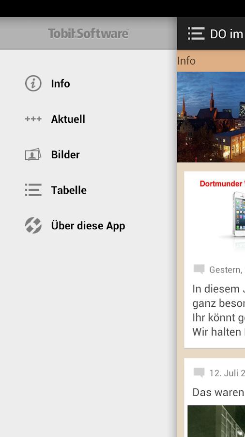 Dortmunder Weihnachtsmarkt - screenshot