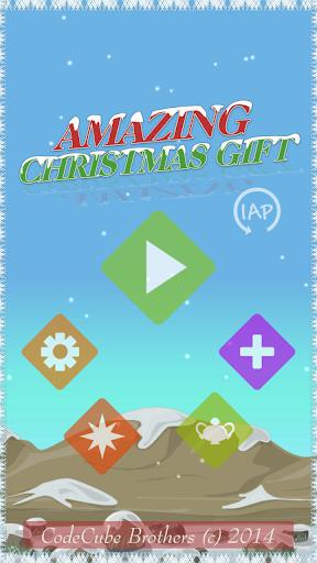Amazing Christmas Gift