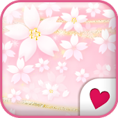 Cute wallpaper★cherry blossom