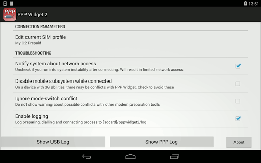 PPP Widget 2 for Android - APK Download