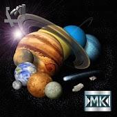 Астрологический планетарий