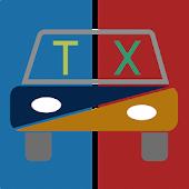 Texas DMV Driver License