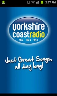 Yorkshire Coast Radio- screenshot thumbnail