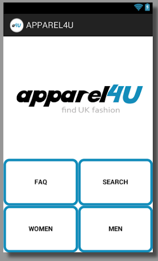 APPAREL4U - find UK fashion