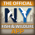 NY Fishing, Hunting & Wildlife icon