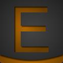 Orange Escape Theme Chooser icon