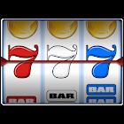 Stars, 7s & BARs Slot Machine icon