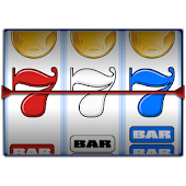 Stars, 7s & BARs Slot Machine