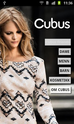 Cubus Stores