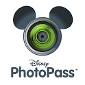 Disneyland Paris PhotoPass icon