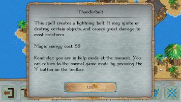 Screenshot of Save the Adventurers