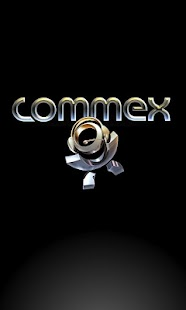Commex - screenshot thumbnail