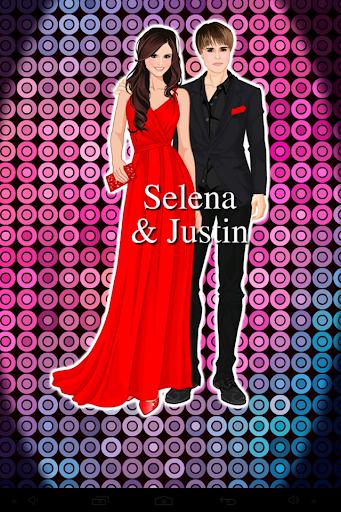 Selena Gomez Huge Dress Up 1.0.1 screenshots 5