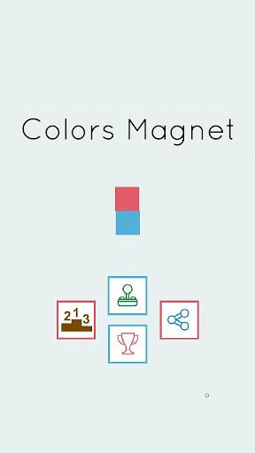 Colors Magnet