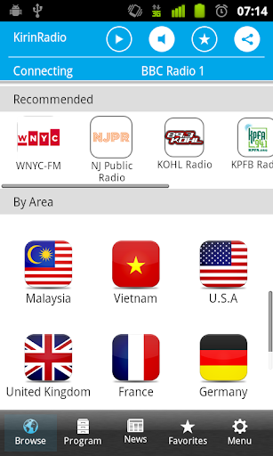 【免費媒體與影片App】Smart Radio - free-APP點子