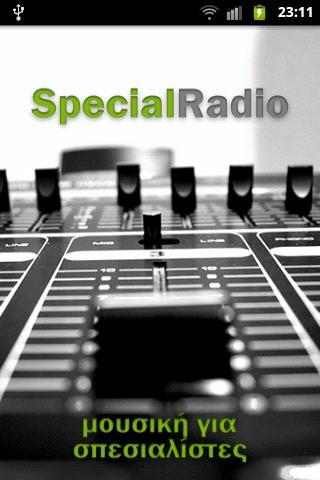 Special Radio