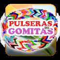 Pulseras de Gomitas icon