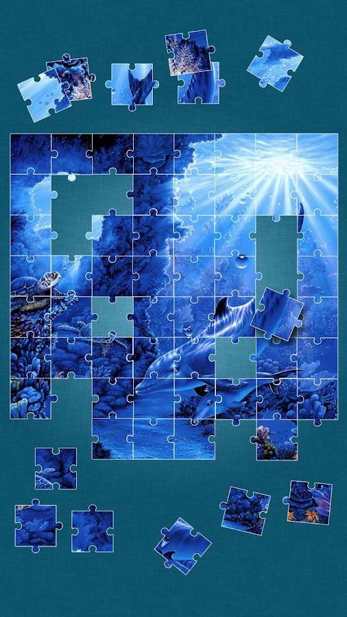 puzzle spiele app