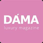 DÁMA luxury magazine