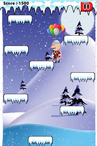 【免費冒險App】Jumping Doodle-APP點子