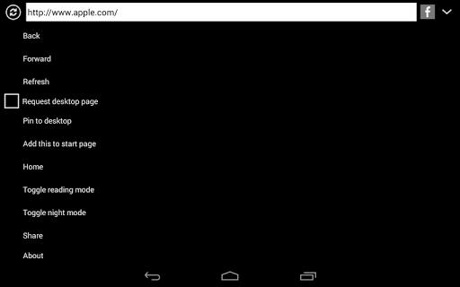 Barracuda Browser