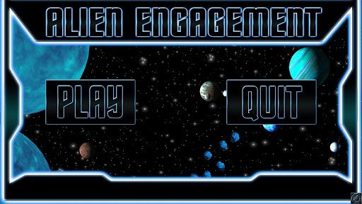 Alien Engagement