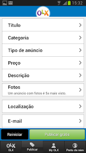 OLX Portugal - Classificados - screenshot thumbnail