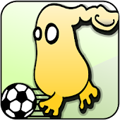 PageBall - Best Soccer Game