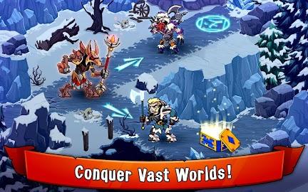 HonorBound (RPG) Screenshot 5