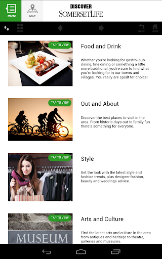 Discover - Somerset Life