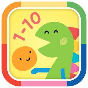 Freeapkdl Find Little Dot 1-10 by Lazoo for ZTE smartphones