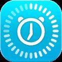 無料アラーム あさとけい 祝日対応!スマート目覚まし時計 icon