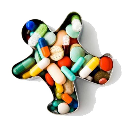 Справочник лекарств LOGO-APP點子