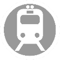 White Metro Icon Pack icon