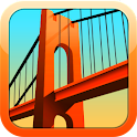 Bridge Constructor – awesome bridge building puzzle game!