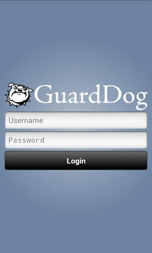 GuardDog Mobile App