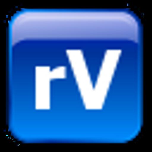 RoamVip LOGO-APP點子