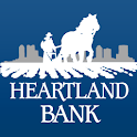 Heartland Bank - Logo