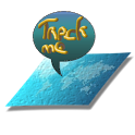 Track my ride. free icon