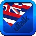 uTalk Hawaiian icon