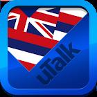 uTalk Hawaiian icon