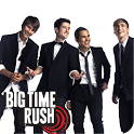 Big Time Rush Lyrics icon