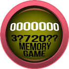 Memory Numbers icon