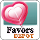 Wedding Favors Depot