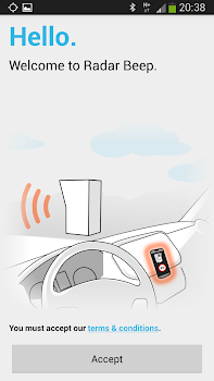Radar Beep - Radar Detector