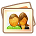 ActivePhoto Widget LITE logo