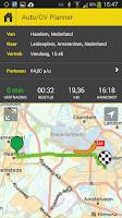 Screenshot of Onderweg - Verkeer & Parkeren