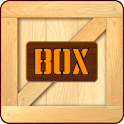 Logic Box Full icon
