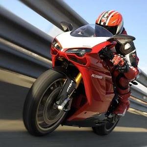 fast racing speed moto