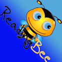 Reading Bee ESL English logo
